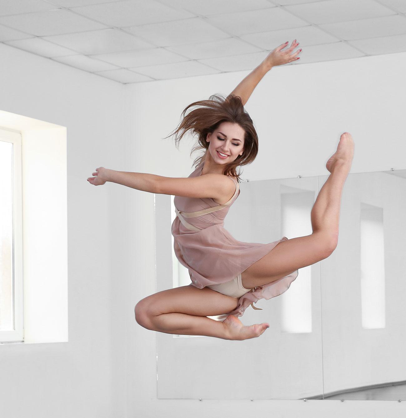 боди балет для начинающих взрослых