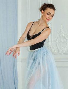 боди балет для начинающих